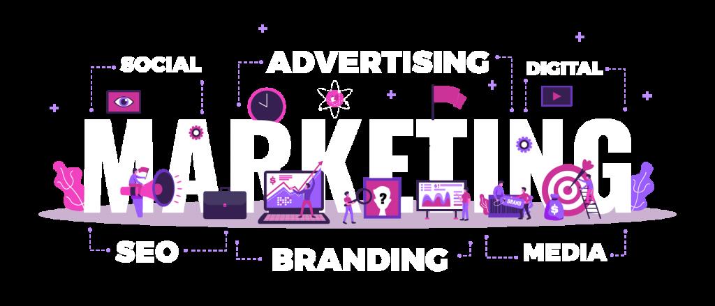 Online marketing Toronto