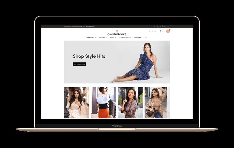 ecommerce websites agency