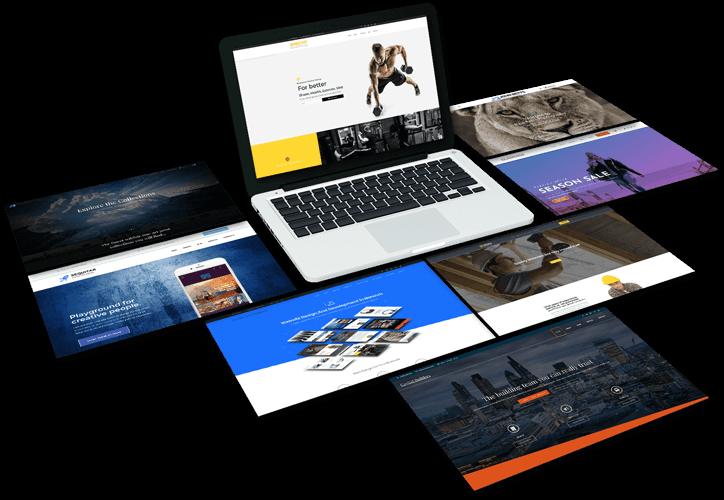 Website Design Agency Toronto